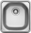"Sinks COMPACT 435 3"" 1""  + Sinks VENTO 4"